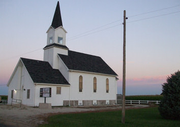 St. Petrie Lutheran Church