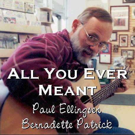 "Click here to buy ""All You Ever Meant"" from CD Baby"